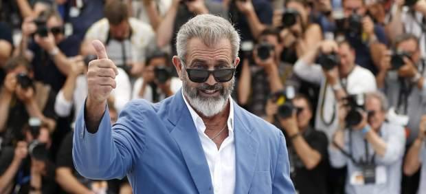 Mel Gibson recibirá un premio honorífico como director en los Hollywood Film Awards