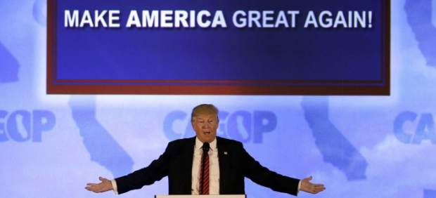 ¿Puede Donald Trump ganar las elecciones a Hillary Clinton?
