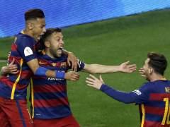 El Barcelona gana su 28ª Copa del Rey