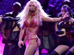 Lo nuevo de Britney Spears se llama 'Glory'