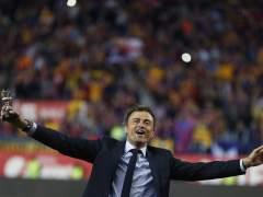 La final de Copa entre Barcelona y Sevilla deja sin audiencia al resto