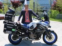Globalrider: la vuelta al mundo en moto en 80 días
