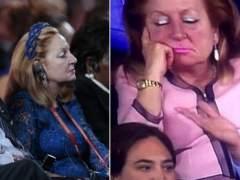 ¿Quién es la mujer de rosa que despertó el interés en la Copa del Rey?