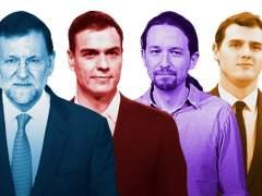 'Visiones de campaña': el termómetro semanal de la carrera hacia el 26-J