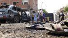 Ola de atentados en Siria y Yemen
