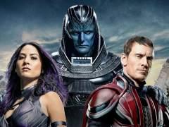 Los 'X-Men' regresan a lo más alto de la taquilla