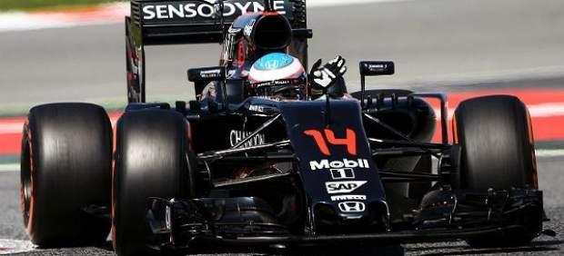 Los Mercedes buscan recuperar el control en Mónaco; Alonso, aprobar en fiabilidad