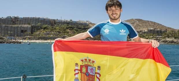 Silva descansa en Gran Canaria y asegura tener