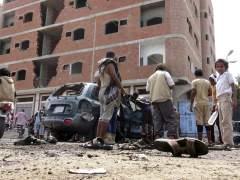Unas 10.000 personas han muerto en la guerra de Yemen