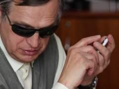 BlindShell, el móvil con pantalla táctil diseñado para ciegos