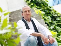 """José Luis Perales: """"Ni quería ni busqué ser cantante; fue el azar"""""""
