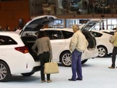 Cómo ahorrar al comprar un vehículo
