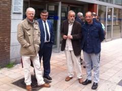 Tres condenados por ayudar a morir a dos enfermos