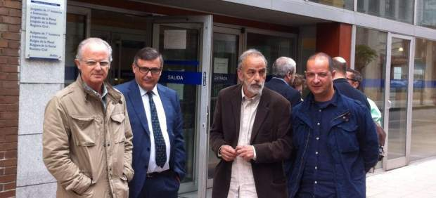 Tres colaboradores del doctor Luis Montes son condenados por ayudar a morir a dos enfermos