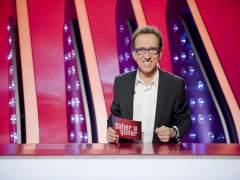 Jordi Hurtado comienza a grabar las nuevas entregas de 'Saber y Ganar'