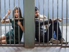 'En tu cabeza', una película de 'eficiencia ficción' con Michelle Jenner y Hugo Silva