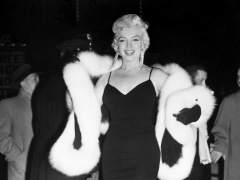 Los recuerdos de Marilyn Monroe, reunidos en una exposición en Londres