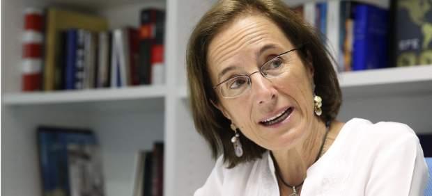 El ELN no hablará de la española Salud Hernández-Mora hasta que tenga información de sus frentes