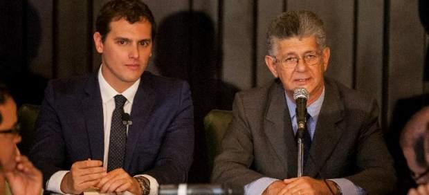 """Maduro: """"Los españoles creen que pueden venir a Venezuela a dar consejos"""""""