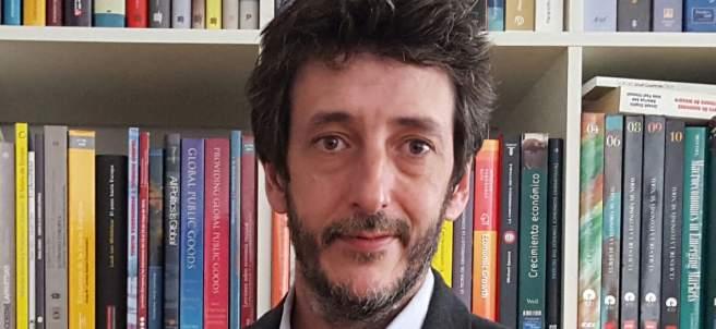 José Moisés Martín Carretero