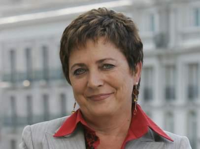 Mercedes Gallizo