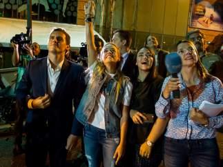 Prohíben a Rivera visitar al exalcalde de Caracas