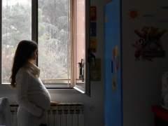 Náuseas y vómitos en el embarazo son señal de gestación saludable