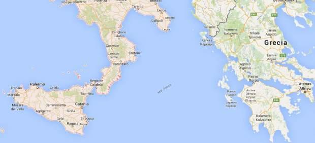 La Guardia Civil rescata a 276 inmigrantes en aguas italianas