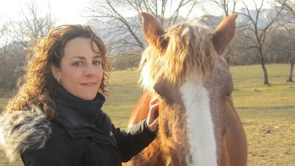 Alicia Pardo, de Ecolactis