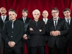 King Crimson anuncia cuatro conciertos en noviembre en España