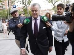 """Bárcenas responde a Maroto: le dice que el """"asco"""" es mutuo"""