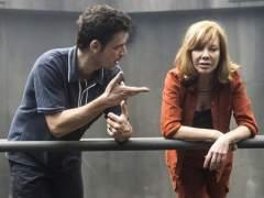 Santiago Segura y Cecilia Roth protagonizan la serie 'Supermax'
