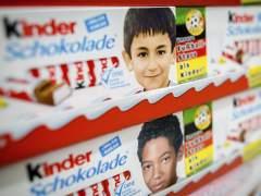 Xenófobos alemanes critican a Kinder