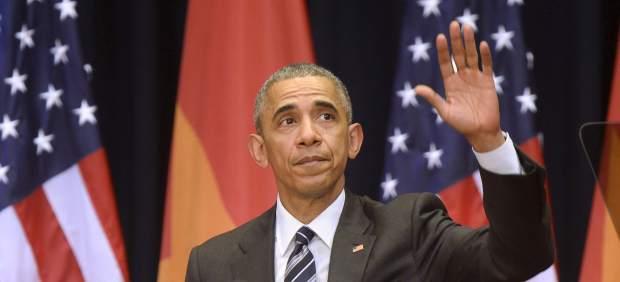 11 estados demandan a Obama por dejar que los transexuales usen los baños que prefieran