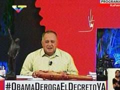 """El chavismo dejó entrar a Rivera en Venezuela """"para que hiciera el ridículo"""""""