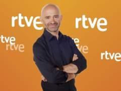 Antonio Lobato presentará en TVE la versión española de 'Brain Games'