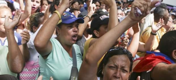 Rajoy convoca al Consejo de Seguridad para analizar la crisis en Venezuela
