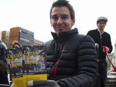 """Pablo Soto: """"Los gobiernos ven la participación ciudadana como un palo en las ruedas"""""""