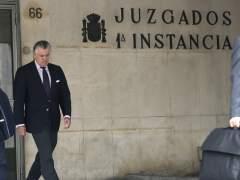 El juez procesa al PP por borrar los ordenadores de Bárcenas