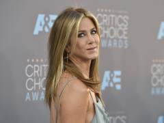 Muere la madre de Jennifer Aniston