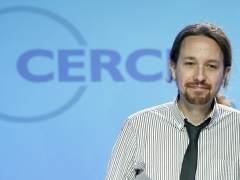"Pablo Iglesias considera que ""tarde o temprano"" habrá un referéndum en Cataluña"