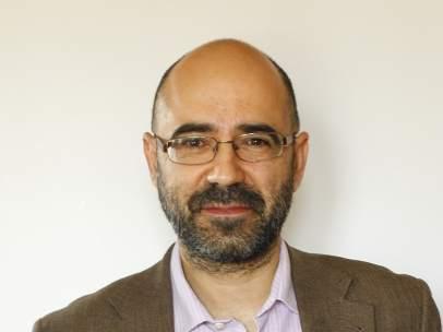 Óscar Esquivias
