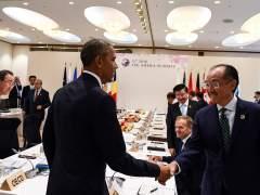 El G7 adopta un plan de acción para combatir el terrorismo