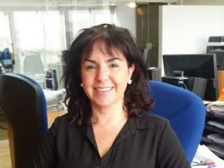 Isabel Serrano, Coordinadora de 20minutos en Barcelona