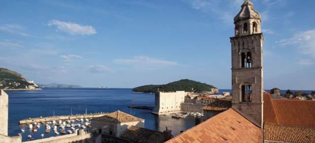 Roma, Florencia, Atenas, Dubrovnik… visita ciudades míticas a bordo de un crucero