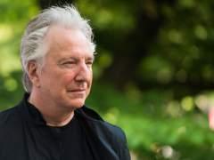 Alan Rickman dejó 5 millones de euros de herencia