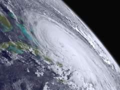 EE UU prevé entre 4 y 8 huracanes
