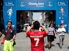 Final de la Champions 2016 en directo | Real Madrid – Atlético de Madrid