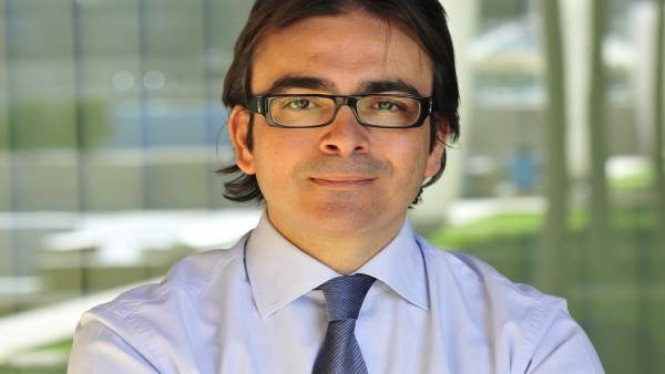 Pedro Rivera Barrachina, nuevo consejero de Fomento e Infraestructuras