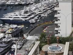Horario y dónde televisan el GP Mónaco de F1 2017